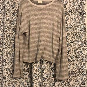 PSSSSSTTTTT... this is a project social t sweater